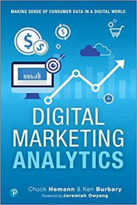 Digital Marketing Analytics Book, version 2